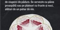 Branza Camembert Val de Saone