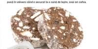 Salam de biscuiti Gusturi Romanesti