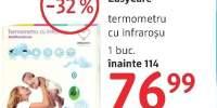 Easycare termometru cu infrarosu