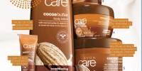 Lotiuni de corp cu unt de cacao