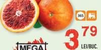 Portocale rosii ambalate