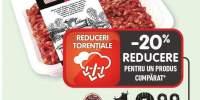 Carne tocata de vita Gusturi Romanesti