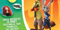 Disney Zootropolis Super Flizz 2