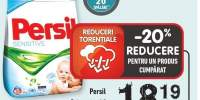 Persil detergent pudra