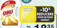 Omo Ultimate detergent lichid