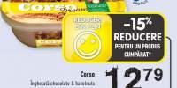 Corso inghetata ciocolate&hazelnuts
