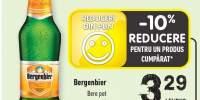 Bergenbier bere PET 1L
