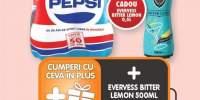 Pepsi suc carbogazos