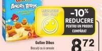 Gulion Dibus biscuiti cu 6 cereale