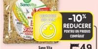 Sano Vita fibre mix