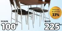 Thyholm masa si scaune