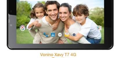 Vonino Xavy T7 4G
