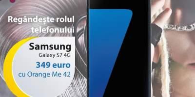 Samsung Galaxy S7 4G
