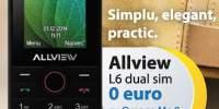 Allview L6 dual sim