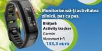Bratara Activty Tracker Garmin Vivosmart HR