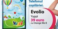 Evolio Yuppi
