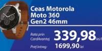 Ceas Motorola Moto 360 Gen2