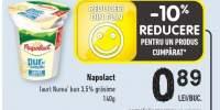 Napolact iaurt Numa' Bun 3.5% grasime