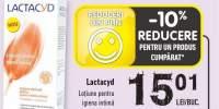 Lactacyd lotiune pentru igiena intima