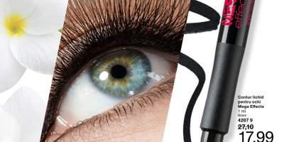 Contur lichid pentru ochi Mega Effects
