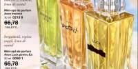 Mini-apa de parfum