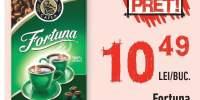 Cafea macinata Fortuna