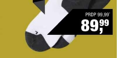 Sosete alergare set 2 perechi Adidas