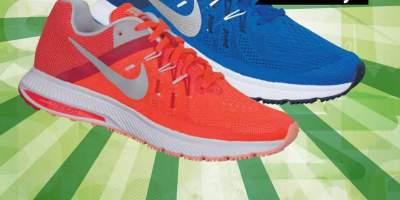 Adidasi Zoom Winflo 2 Nike