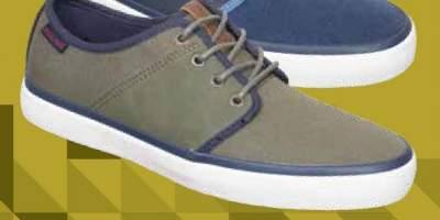 Jjturbo canvas sneaker