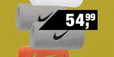 Mansete Sport Late Nike