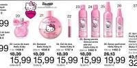 Cosmetice pentru copii Hello Kitty