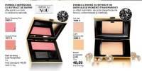 Fard de obraz/pudra compacta Luxe
