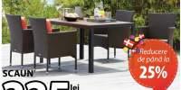 Kjeller/Bork mobilier de gradina