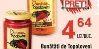 Bunatati de Topoloveni zacusca de vinete/ ciuperci