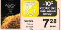 Passifora zahar de cocos pur