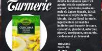 Turmeric Kamis