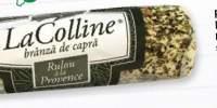 Rulou de capa cu ierburi de Provence La Colline