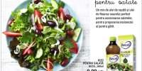 Ulei pentru salata Becel