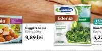 Produse congelate Edenia