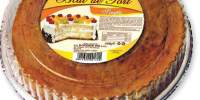 Boromir blat tort simplu/ cacao