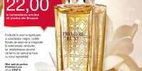 Mini-apa de parfum Premiere Luxe