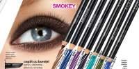 Creion contur pentru ochi