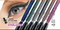 Creion retractabil pentru ochi Diamonds