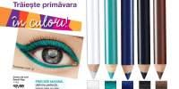 Creion de ochi Pencil Play