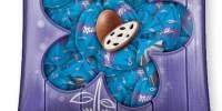 Milka oua de ciocolata cu Oreo