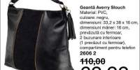 Geanta Averry Slouch