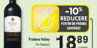 Prahova Valley vin Feteasca Neagra special
