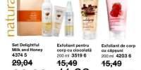 Exfoliant Avon Naturals