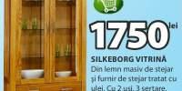 Silkeborg vitrina