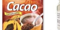 Cacao Dr. Oetker